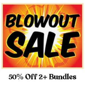 🔥Blow Out Sale🔥